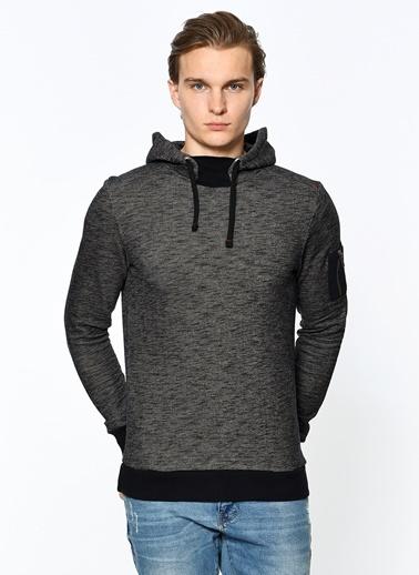 Sweatshirt Mavi